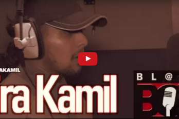 Check out @killkirakamil – BL@CKBOX freestyle