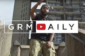 #GrenfellTower fund raising! @DustyOfficial – Yoda (Prod. By Audio Slugs) via @GRMDaily