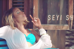 🇳🇬 to South America! @iamseyishay shows us how to 'Yolo Yolo'