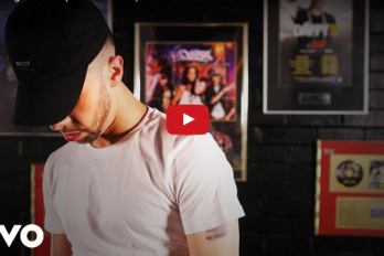 Dappy spits straight from the heart, only telling 'Straight Facts'! #RealPain