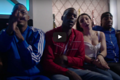"Pump up the volume and watch this one by Bonkaz & Sona ""Right Now"""
