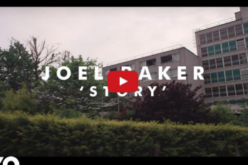 Abra Cadabra shows his versatility on this sick feature with talented Joel Baker