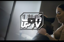 £.R link up with Jadace Leason for this Rockstar joint | @jadaceleason