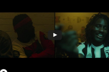 This One's Sounding Like A Club Banger!! Wretch 32 ft Kojo Funds & Donaeo – Whistle