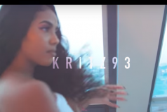 This one's 4 you! @Kritz93__ releases dope visuals via @linkuptv