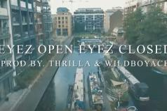 New! Bl£Nd, @LongliveTakez &  @StarboyWillz- Eyez Open Eyez Closed