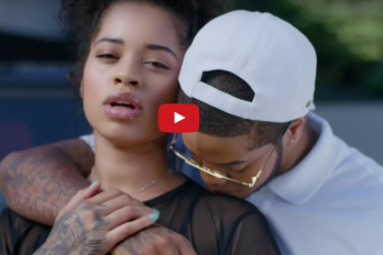 Mr oopsy daisy done it again!! @OfficialChip 'Hit Me Up' ft @ellamai