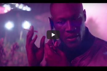 AMAZINGGGG!!! Stormzy drops a cinematic video for Cigarettes & Cush
