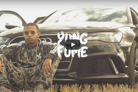NEW VIDEO! @YungFumeLitm – I Didn't 🎬