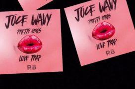 Do pretty girls love trap music? @JoceWavy thinks so 🤔