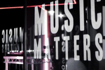 Music matters at @selfridges – @NewGEN @Not3sOfficial @IAMDDB & @Official6ix7 shut it down!
