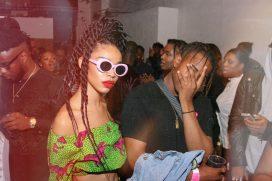 [REVIEW] @KiwiandYam  X @BennyBoyEvents pop up party