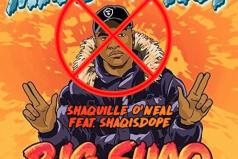 🏀 Shaquille O'Neal… BIG SHAQ DISS!? WTF   @MichaelDapaah 