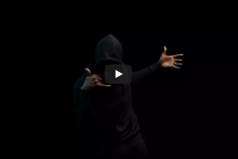 BRAND NEW FREESTYLE!!! Stormzy – 4pm in London