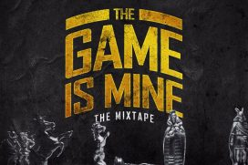 NEW! @Cbiz_ER ‏'The Game Is Mine' [Mixtape] STREAM