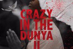 HARD @pacmantv presents TB 'Crazy in the Dunya II'