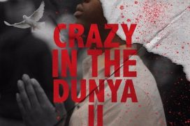 HARD @pacmantv presents TB 'Crazy in the Dunya II'