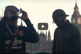 HARD UK to US! @RealKingMyers – Wicked ft. Jamo (Shot by @PacmanTV) [User submitted]