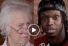 LOL! @kreptplaydirty & @konanplaydirty being interviewed by someone's nan is hilarious 🤣