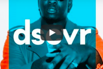 SICK! @kojofunds performs 'Warning' live for @Vevo_UK