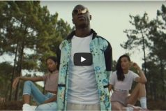 New Visuals!!! J Hus – Bouff Daddy | @Jhus