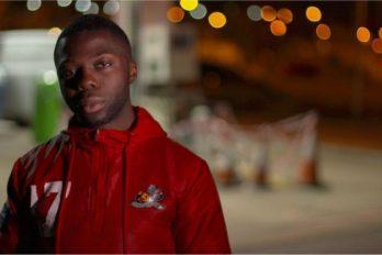 Do urban rap videos glamorise violence? @pacmantv talks to @bbc on the @vicderbyshire show