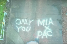 Waveyy! Pac x Mia Cashmore – Only you | @PacmanTV