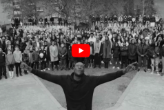 THIS ONE'S SPIRITUAL!!! STORMZY – BLINDED BY YOUR GRACE PT.2 FT MNEK | @STORMZY1
