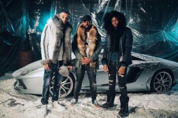 New Video: @fredo ft @Not3sofficial 'YRF '