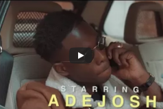Afrobeats! @AdejoshNoni  – Money Bounce