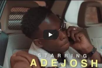 Afrobeats! @AdejoshNoni  – Money Bounce