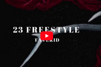 @simplyfavekid drops a birthday freestyle and its ❄ [User submitted]