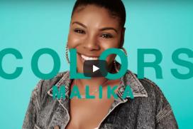 DOPE! Malika – I Live | A COLORS SHOW