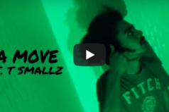 WATCH: @tb98official 'Buss A Move' [User submitted]