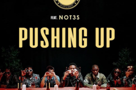 banger🔥 @NSG ft. @Not3sofficial – Pushing Up 💪🏽