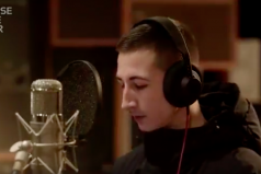 . @SkattaCoventry makes shortlist with his 'Raise The Bar – @RBStudiosLDN' verse [User Submitted]