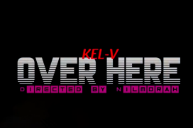 Check out @KelVArtist – 'Over Here' [User Submitted]
