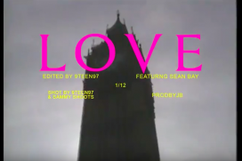 We LOVE this one! 9TEEN97 – 'LOVE FT. SEAN BAY' @NINEETY7 [User Submitted]