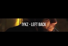 . @iykziykz Plays his position with 'Left Back' [User Submitted]