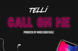 She can always call on @telli89_ [User Submitted]