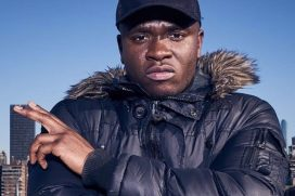 9 UK artists who can emulate Big Shaq in 2018 🏆👏🏽