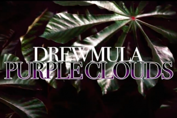 You need some of that @Drewmula – 'Purple Clouds' [User Submitted]
