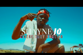 All the way from Cali, @ColdShayneJo shows us 'Where They Don't Go' [User Submitted]