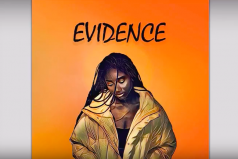 What a delicate, angelic voice does @ItsAshaElia have!!! Click the link for 'Evidence' [User Submitted]