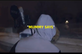 Watch out for @KanivaOH this year! 'Mummy Says' is just one of many bangers [User Submitted]