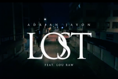 .  @adrianjphoto – Lost feat. Lou Raw [User Submitted]