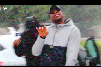 Even the weather knows this song is cold @keystheprince – 'Gone Again' [User Submitted]