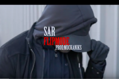 . @sarxuk1 goes very hard with 'Flipmode' [User Submitted]