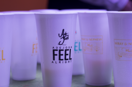VIBEZ! Adejosh – Feel Alright [Audio] | @AdeJoshOfficial