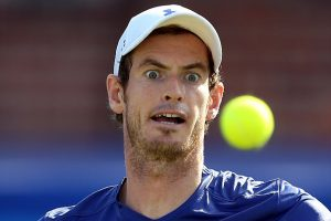 Q2T – Andy Murray 🎾